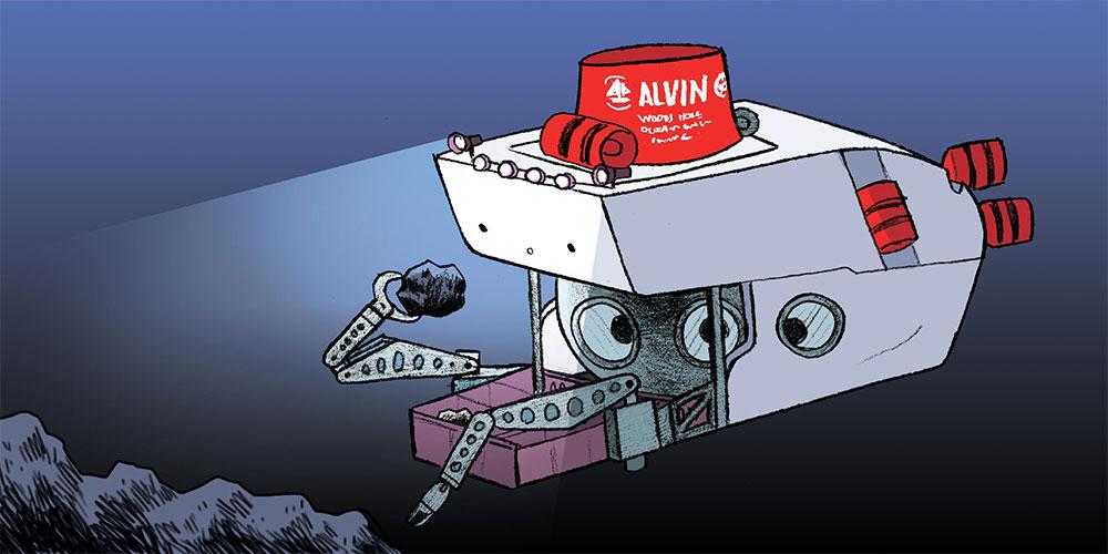 alvin-1000